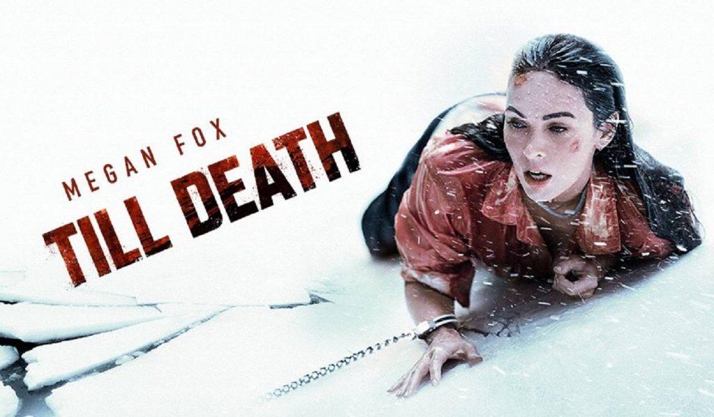 Filmyzilla, 9xflix and others LEAK Megan Fox starrer 2021 film 'Till Death'