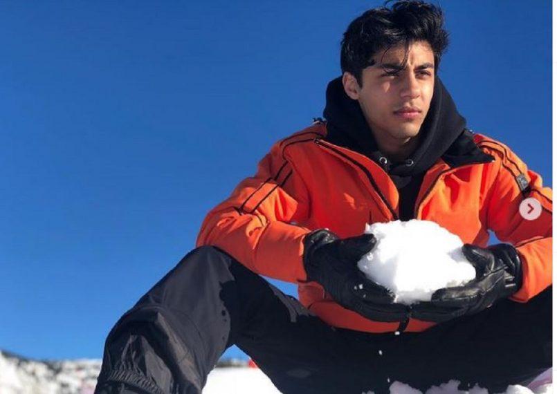 Cruise Drugs case: Aryan Khan taken to court for hearing