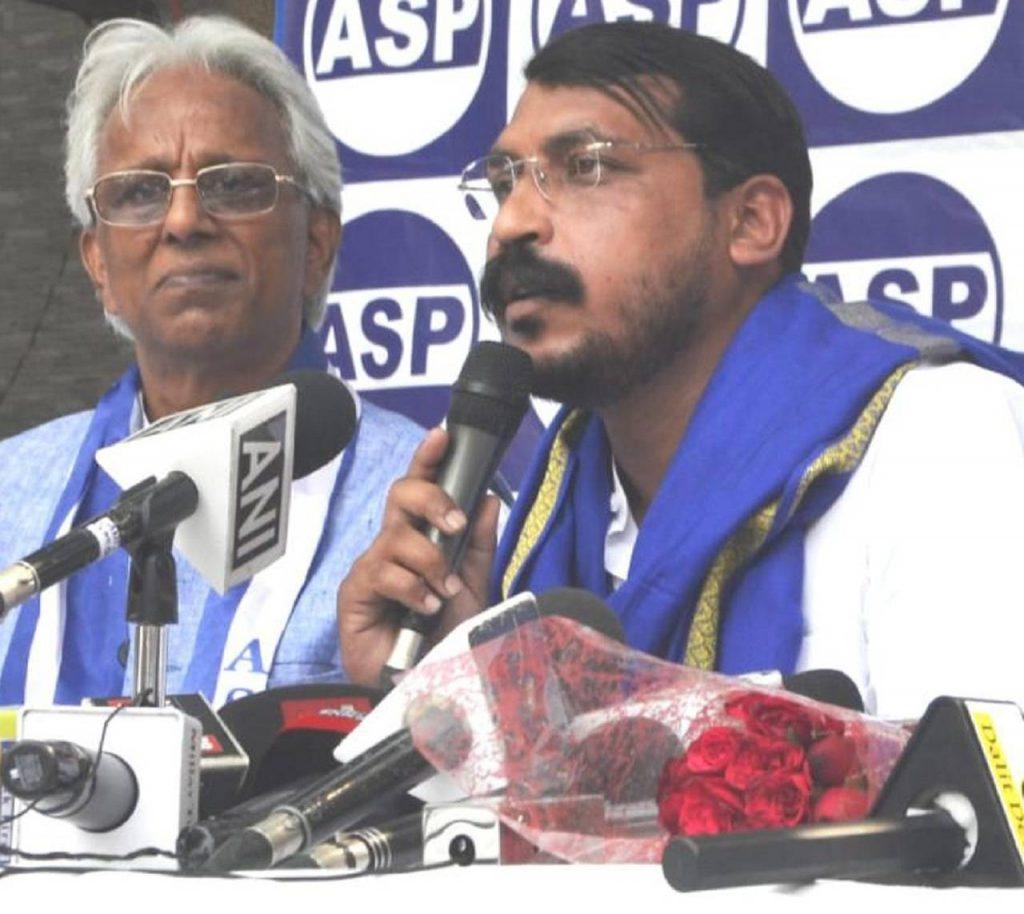 We will contest all 272 seats in MCD Election: Chandrashekhar Azad