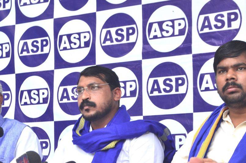 We will gherao PM's residence if Lakhimpur Kheri culprits not arrested in 7 days: Chandrashekhar Azad