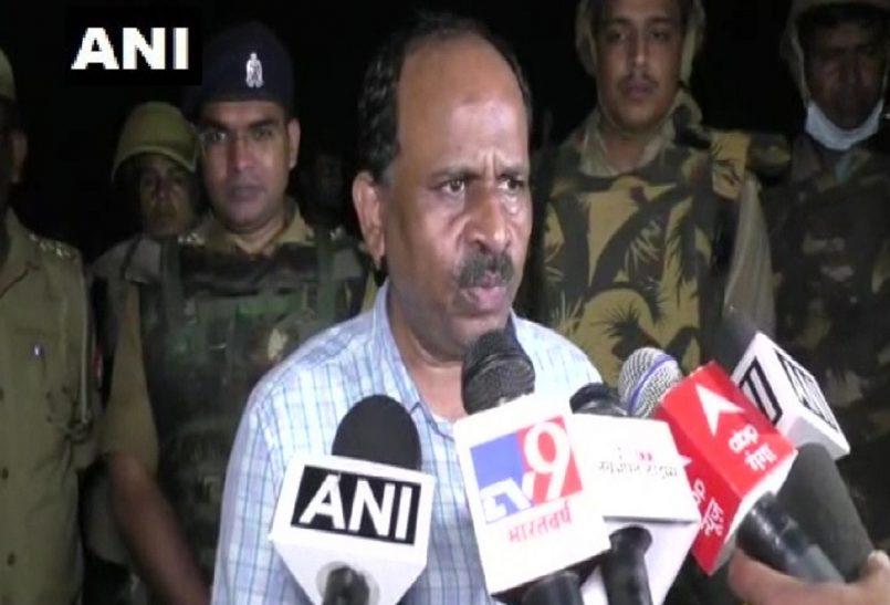 Lakhimpur Kheri: FIR registered against Ajay Mishra and his son