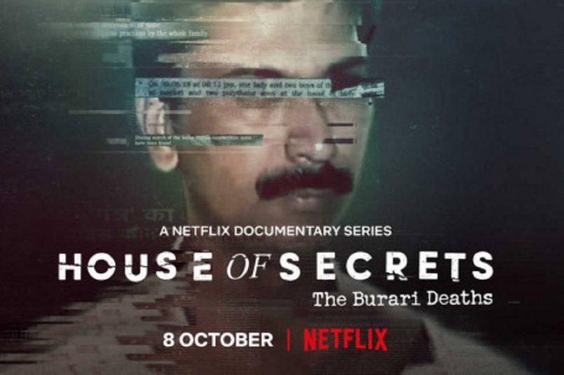 Filmyzilla LEAKS Netflix's 2021 docuseries House of Secrets: The Burari Deaths
