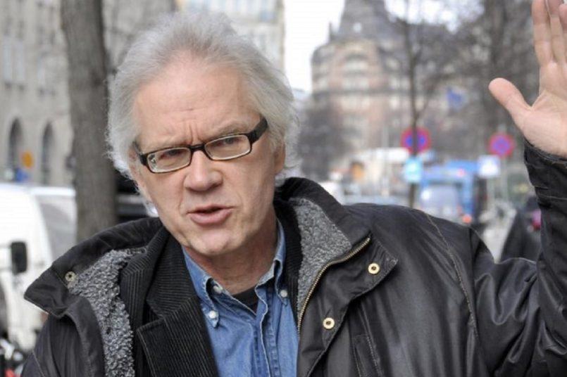 Swedish artist Lars Vilks known for Prophet Muhammad's cartoon dies in road accident